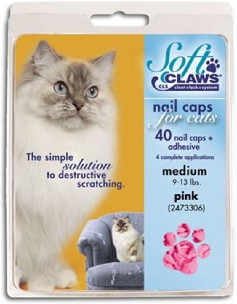 Pet Edge Feline Soft Claws Large