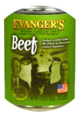 Evangers Evanger's 100%