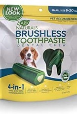 Ark Naturals Ark Naturals Brushless Toothpaste Chews Sm