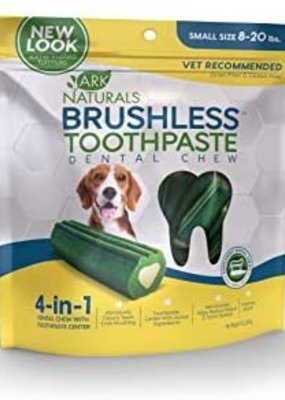 Ark Naturals Ark Naturals Breathless Toothpaste Sm