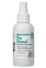 Pet Edge Pet Edge Pro Dental Spray 4oz