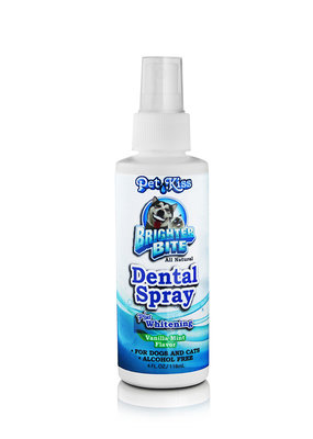 Pet Kiss Pet Kiss Dental Spray