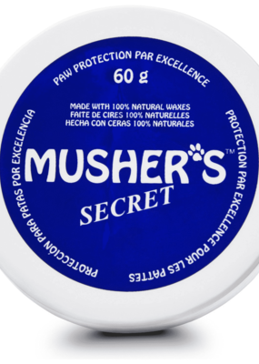 Mushers Secret 2.1 oz