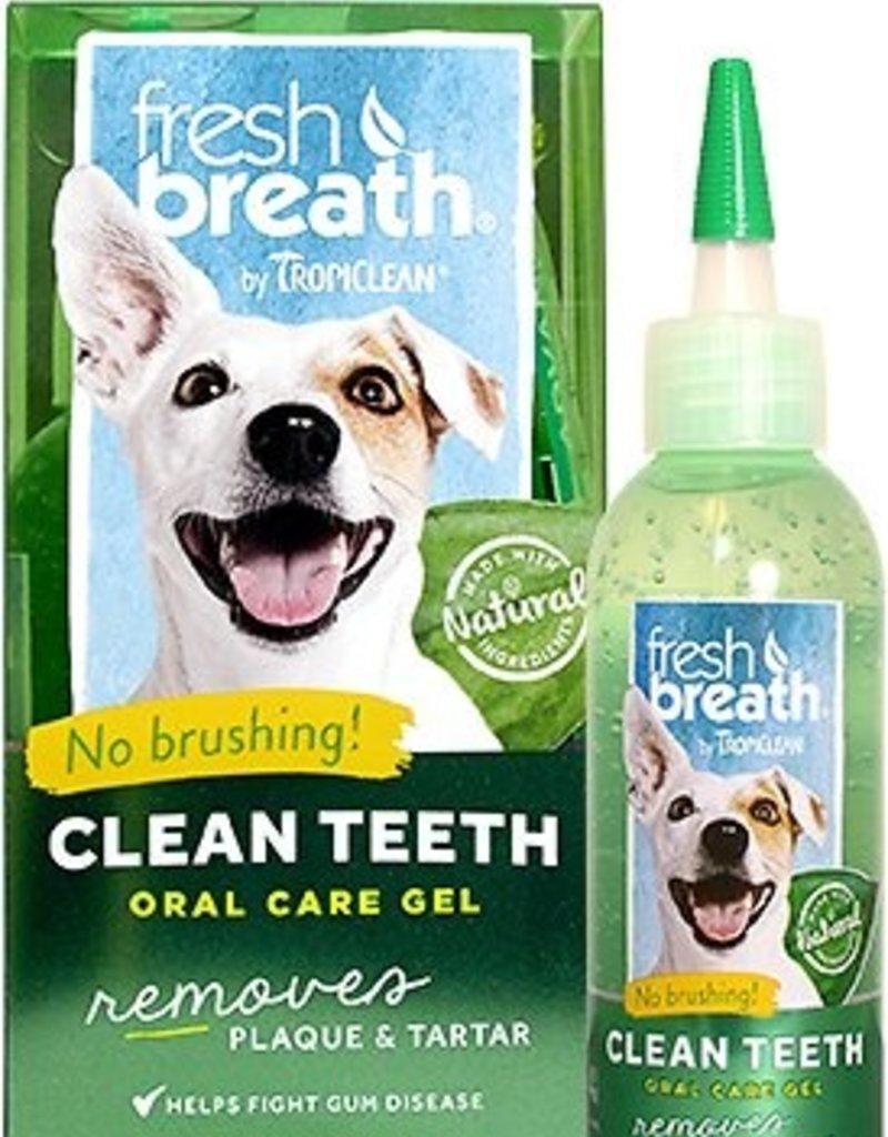 Tropiclean TropiClean Clean Teeth Gel