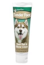 NaturVet NaturVet Tender Foot Foot Pad & Elbow Cream for Dogs 5 oz