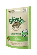 Greenies Greenies 2.5oz for Cats