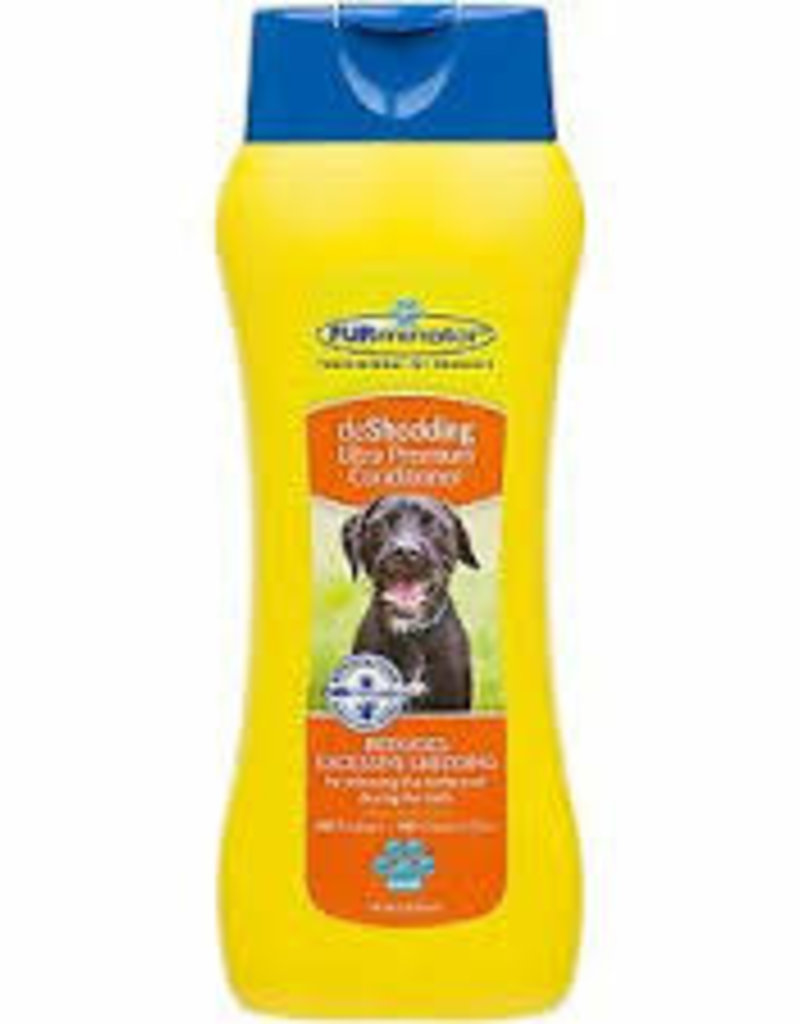 Furminator Furminator De-Shedding Dog Ultra-Premium Conditioner 16.5 oz