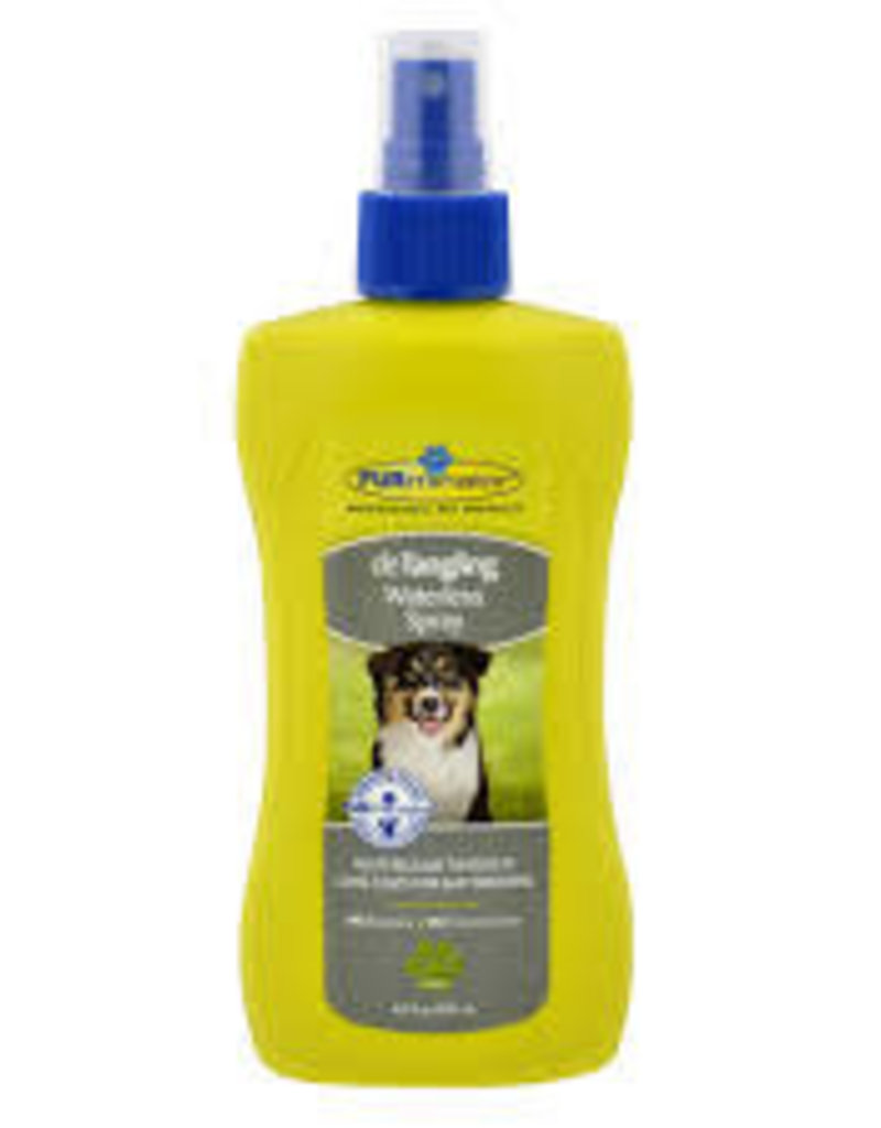 Furminator Furminator Detangling Spray 8.5oz for Dogs
