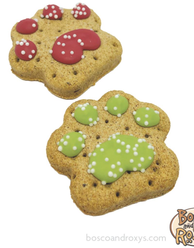 Bosco & Roxy's Inc. Bosco and Roxy Holiday Cookie