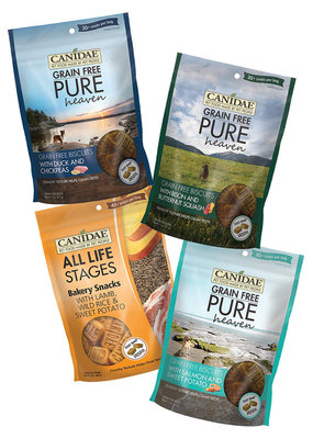 Canidae Canidae Biscuits