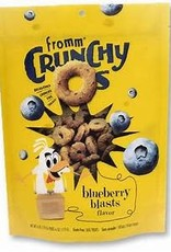 Fromm Fromm Crunchy O's