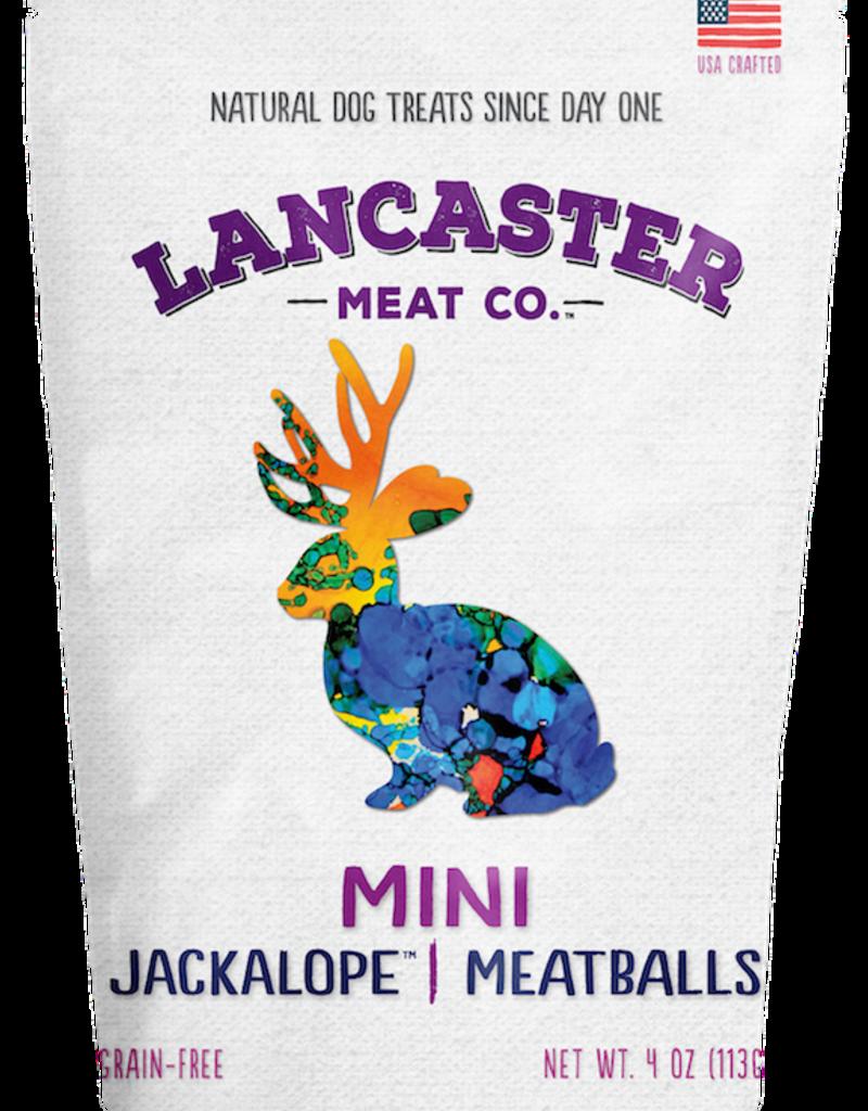 Lancaster Meat Co. Lancaster Meat Co. Meatballs 4oz