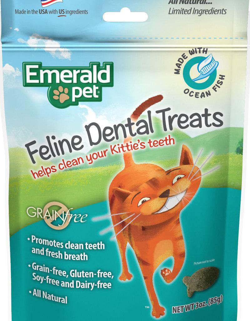 Emerald Pet Emerald Pet Dental Cat Treats