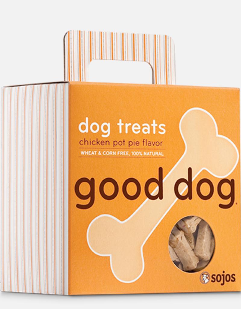 Sojos SOJOS Good Dog Biscuits