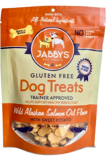 Jabby's Dog Treats Jabby's Dog Treats