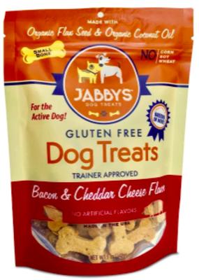 Jabby's Dog Treats Jabby's Dog Treats