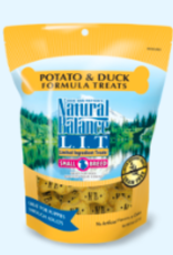 Natural Balance Natural Balance Dog Treats