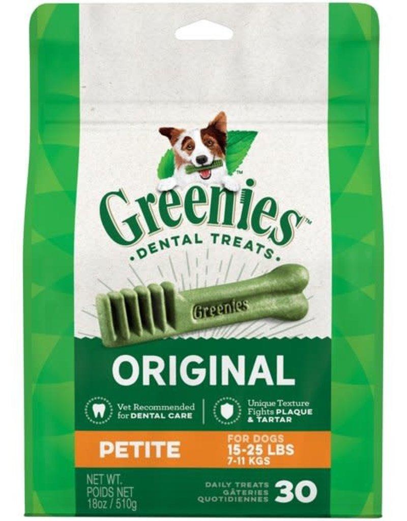 Greenies Greenies Chews 18oz