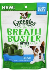 Greenies Greenies Breath Busters