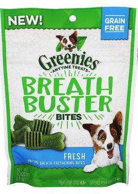Greenies Greenies Breath Busters