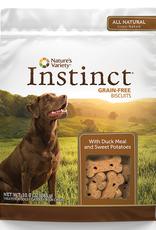 Nature's Variety Instinct NV Instinct Treats 10oz
