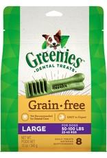 Greenies Greenies Grain-Free Large 12oz