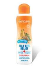 Tropiclean TropiClean Natural Flea and Tick Shampoo