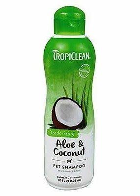 Tropiclean TropiClean Shampoo