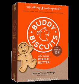 Cloud Star CS Buddy Biscuits 16oz
