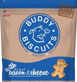 Cloud Star CS Buddy Biscuit 4#