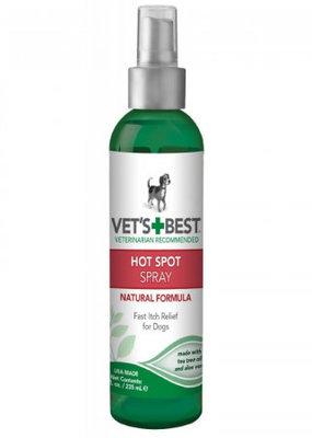 Vets Best Vet Best Hot Spot Spray Treatment 8oz