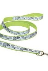 "Coastal Coastal 1"" Reflective Leash 6'"