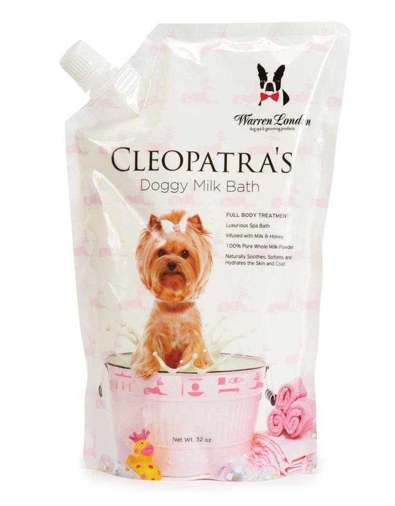Warren London Warren London Cleopatra Doggie Milk Bath