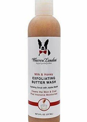 Warren London Warren London Exfoliating 8oz Butter Wash