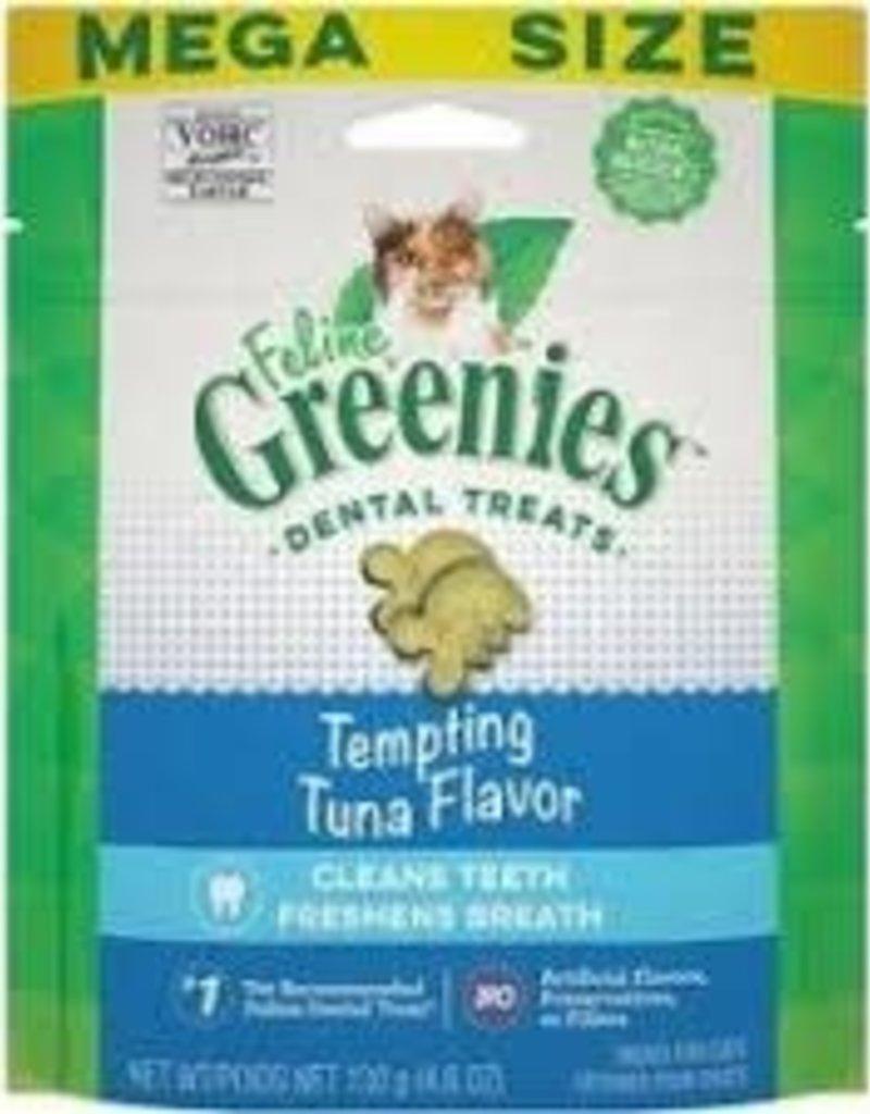 Greenies Greenies Feline Dental Treat