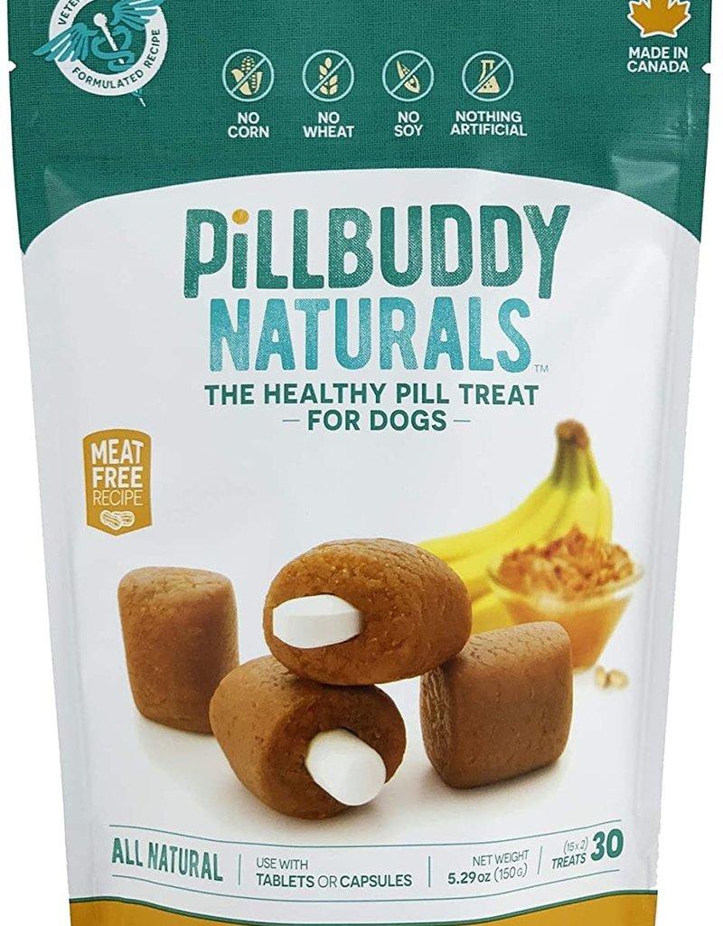 Complete Natural Nutrition CNN Pill Buddy Naturals