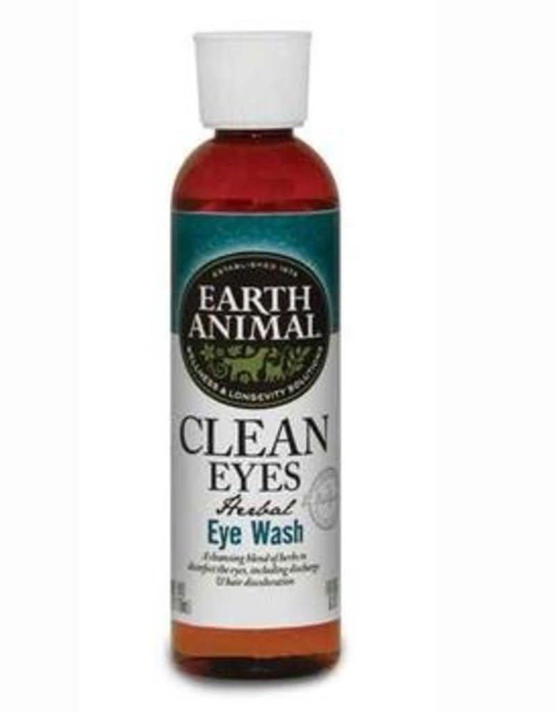 Earth Animal Earth Animal Eye Wash 4oz