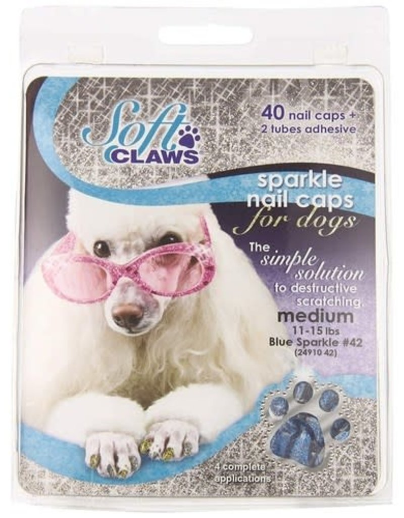 Pet Edge Canine Soft Claws