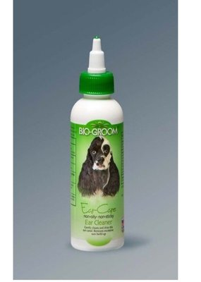 Biogroom BioGroom Ear Cleaner & Wax Remover