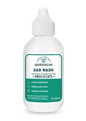 Wondercide Wondercide Ear Wash 2oz