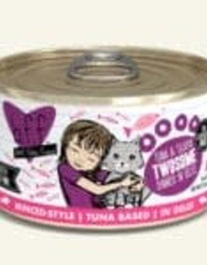 Weruva Weruva B.F.F. Cat Cans
