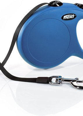 Flexi Flexi Classic with Tape Small 16ft - 33# Blue*
