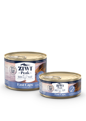 Ziwi Ziwi Provenance Cat Cans