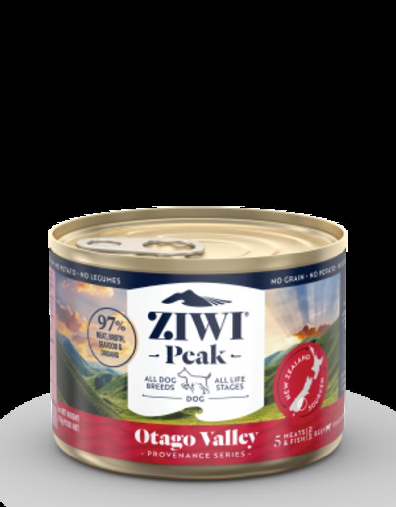 Ziwi Ziwi Provenance Dog Can