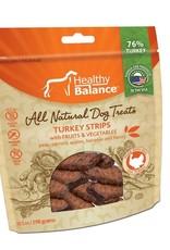 Healthy Balance Healthy Balance