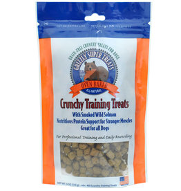 Grizzly Grizzly Crunchy Training Treats 0.5oz