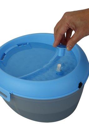 Cooler Dog Healthspring Pet Fountain
