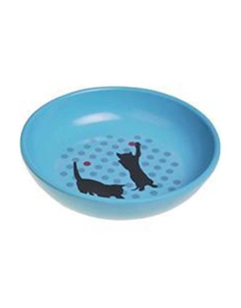 Van Ness Van Ness Ecoware Cat Dish 8oz