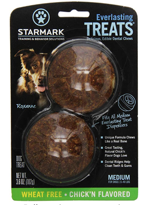 Star Marks StarMark Everlasting Treat Medium