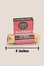 """Earth Animal EA No Hide 4"""" Single Chew"""